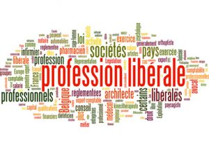 Professions libérales