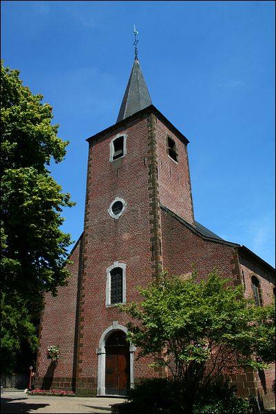 Fabriques d'églises
